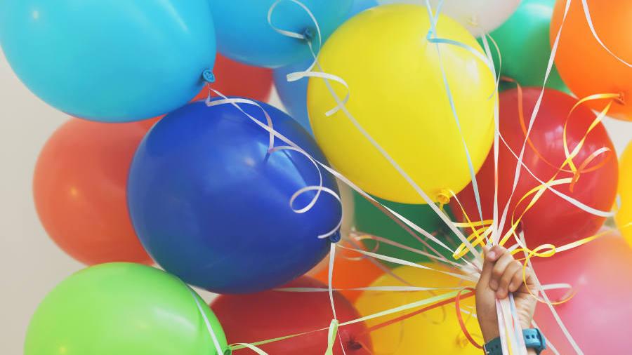 birthday limo occasion